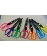 Set of Seven Paper Edger Scissors, Various patterns for scrap booking an... - $22.28