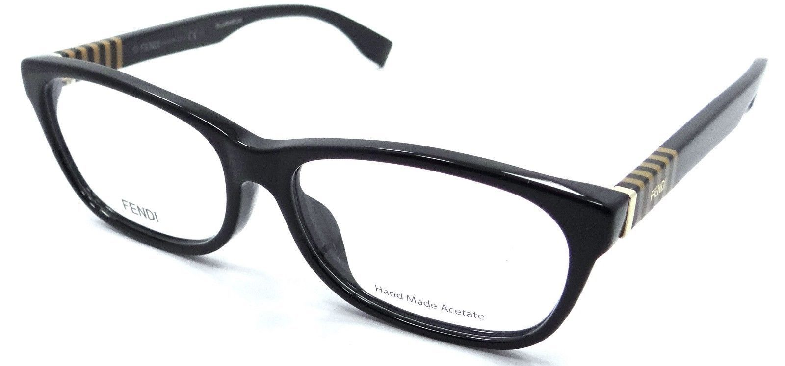 Fendi Rx Eyeglasses Frames FF 1003/F 7SY and 50 similar items