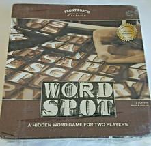 Word Spot Front Porch Classics