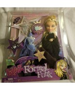 Rare NIP Bratz Formal Funk Cloe Limited Edition Prom 2003 389,822 of 560... - $53.99