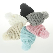 Toddler Kids Girl & Boy Baby Infant Winter Warm Crochet Knit Hat Beanie ... - $5.50