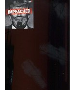 IMPEACHED: NO ONE IS ABOVE THE LAW STICKER /*RARE* [Misc.] MOVE ON - $4.95