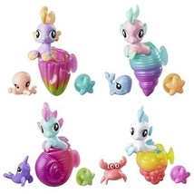 My Little Pony Baby Seapony and Friends Wave 2 Set Officially Licensed NEW - $39.95
