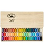 GONDOLA PASTEL 66 colors set Handmade Soft Pastels From Japan - £69.79 GBP