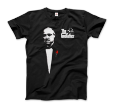 The Godfather 1972 Movie Don Corleone T-Shirt - $19.75+