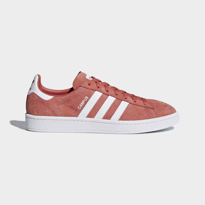 timeless design 4489d 36b16 Adidas Originals Men s Campus Shoes Size 7 and 50 similar items