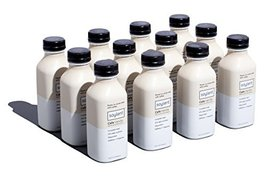 Soylent Meal Replacement Drink Cafe Vanilla 14 oz Bottles 12 Pack w1280 - $54.33