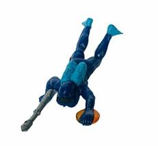 Guts! figure vtg Mattel G.U.T.S. soldier guts underwater demolition Dept... - $17.37