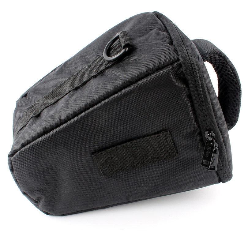 DSLR Camera Bag Case Nikon D7200 D7100 D750 D700 D5600 D5300 D5200 D5500 D3400