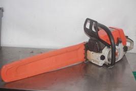 "Stihl 034 Av Chain Saw With 18"" Bar - $529.00"