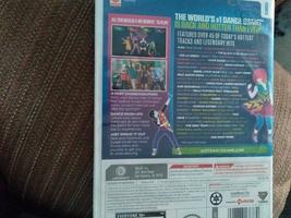 Nintendo Wii Just Dance 3 ~ COMPLETE image 2