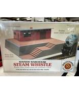 Bachmann Plasticville Wayside Warehouse - $18.99