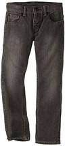 Levis 511 Boys Skinny Jeans  Regular Fit Gray 26 & 28 - $18.47+