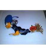 MARGE SIMPSON Halloween Stuffed Doll OOAK Applause Prototype Witch SAMPLE - $100.00