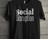 Social disruption thumb155 crop