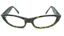 Oliver Peoples Sunglasses/Eyeglass Frames Primo 362 Dark Tortoise 56-18-... - $32.49