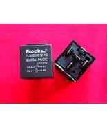 FLS820-012-1C, 80/60A 14VDC Automotive Relay, Foocles Brand New!! - $6.50