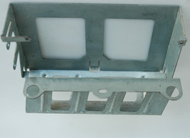 MOUNTING BRACKET ONLY FOR MERCEDES BENZ  CD Changer OEM A 230 545 48 40 - $11.88