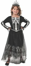 Rubies Skeleton Dress Costume, Medium - $467,62 MXN