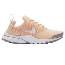 Nike Presto Fly GS Crimson Tint White Youth Kids Running Shoes 913967 800 - $69.95