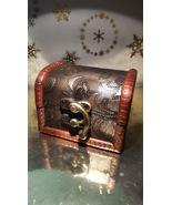 HAUNTED RING BOX, Recharging, and amplifying box for djinns and spirits ... - $87.00
