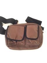 Avon Unisex Olive Green Fanny Pack Belt pack - $12.27 CAD