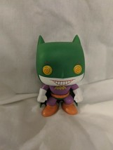 Funko Pop #65 The Joker As Batman Heroes Figure Loot Crate Exclusive DC ... - $5.99