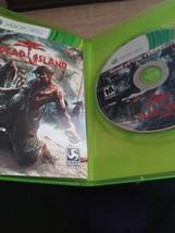 MicroSoft XBox 360 Dead Island image 2