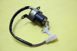 Genuine Yamaha RX100 RX125 Ignition main Switch NOS.1V1-82508-21 - $44.09