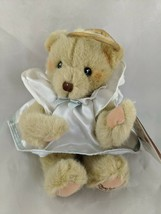 "Dakin Cherished Teddies Angie Angel Plush 7"" 25249 1994 Stuffed Animal Toy - $12.95"