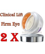 x 2 New Product! AVON ANEW (2 x 10ml) Clinical Lift & Firm Eye Lift System - $17.61
