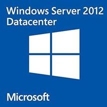 Microsoft Windows Server 2012 Datacenter - $18.99