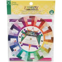 "Dritz Quilting Rainbow Color Wheel Selector-5"" - $14.71"