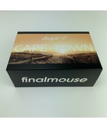 Ultralight 2 Cape Town Finalmouse Gaming Mouse with InfinitySkin Limited... - $349.95