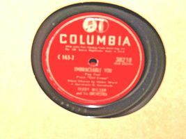 Columbia Records Paul Whiteman Selects Records for the Millions AA19-1496 Antiqu image 8