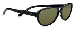 Serengeti Imperia 7786 Sunglasses - Black Gray Tortoise Lam / 555NM - $129.95