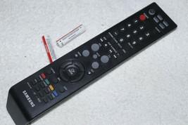 Samsung BP59-00116A Factory Oem Tv Remote HL-S5065W, HL-S6767WX, HL-S6165WX - $14.87