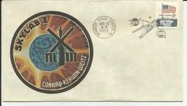 Skylab I Launch Kennedy Spc. Ctr. , Fl 5/25/1973 - $1.78