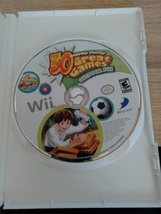 Nintendo Wii Family Party: 30 Great Games Outdoor Fun ~ COMPLETE image 3