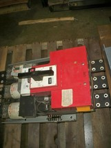 THPC3630BET1 GE 3000A 3p 600V w/ 120V Shunt Trip Switch Used E-OK - $11,000.00