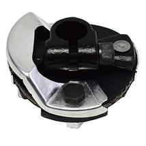 """A-Team Performance Universal Steering Rag Joint 13/16''-36 Spline x 3/4""""-36 Coup"""