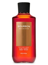 Bath & Body Work BOURBON 2 in 1 Hair & Body Wash Men's 10oz/295ml  New - $12.83