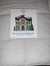 Dept 56 RONALD McDONALD HOUSE That Love Built 1997 Home for the Holiday ... - $12.19