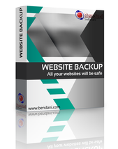 Backup Software for your website, blog, shop, ftp, php, html, MySQL and ... - $167.37