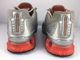 Run Silver 9 Trainers 5 NIKE Orange Impax Men Athletic US Running Shoes qY4wW56C