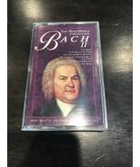 La Maestra Colección Bach 2 Casete - $163.24