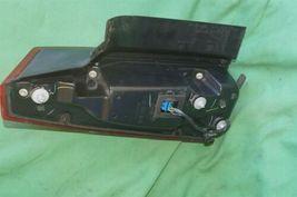 08-13 Cadillac CTS 4 door Sedan LED Rear Tail Light Lamp Passngr Right Side - RH image 6