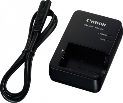 2X Canon CB-2LHE Battery Charger for NB-13L Li-Ion Batteries *9840B001*