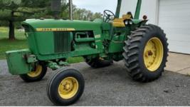 1968 JOHN DEERE 4020 For Sale In New Windsor, Maryland 21776 image 8
