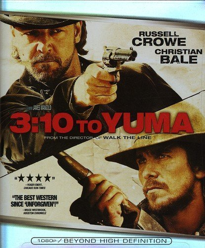 3:10 To Yuma [Blu-ray]